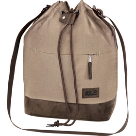 Jack Wolfskin Sandia Bag beige/brown